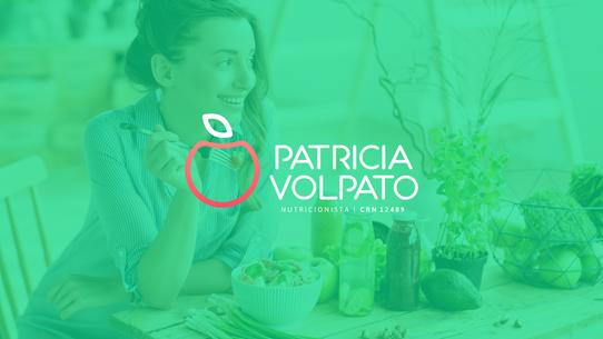 Patricia Volpato - Nutricionista