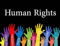 10 DECEMBER 2020 INTERNATIONAL HUMAN RIGHTS DAY: