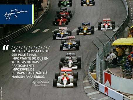"In Honour of a Champion- ""Ayrton Senna"" II"
