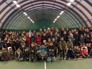 Le Reims Europe Club se bouge pour l'handisport