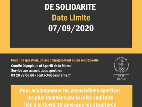 Idée financement #3 - Fond Territorial de Solidarité