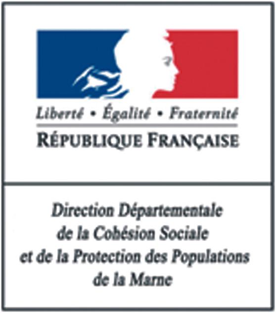 DDCSPP de la Marne