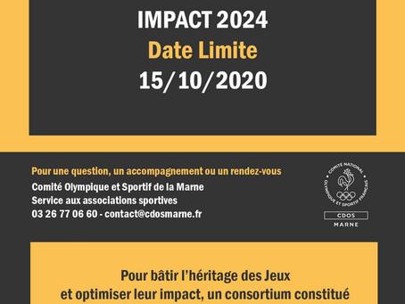 Idée financement #4 - Impact 2024