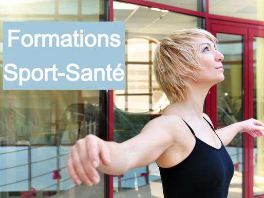 Formations Sport-Santé