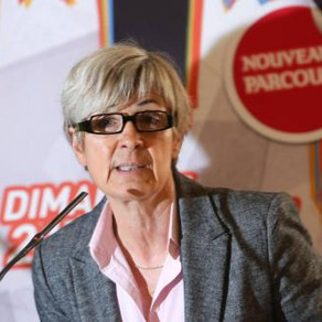 HOMMAGE A CHRISTINE MICHEL