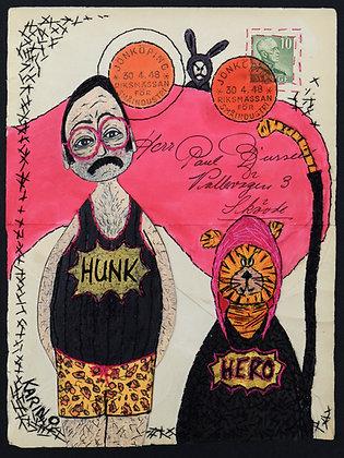 Hunk & Hero Inc