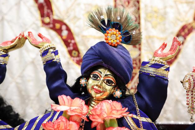 Sri Sachinandana