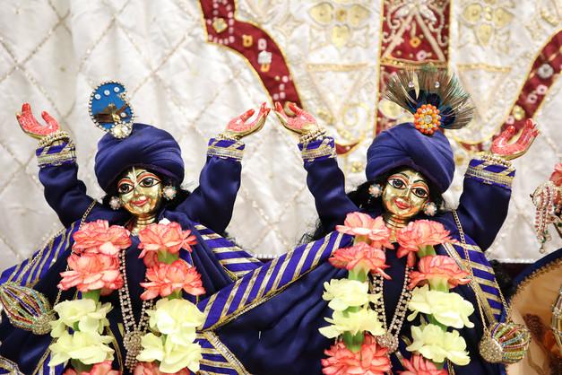 Sri Sachinandana Nitai