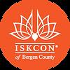 ISKCON of Bergen Logo