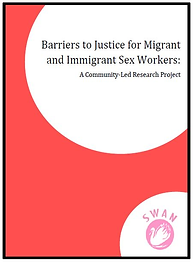 Barriers to Justice for Migrant & Immigr
