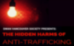 Anti-Trafficking Forum