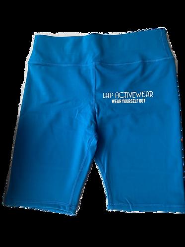 Blue LAP's - Shorts