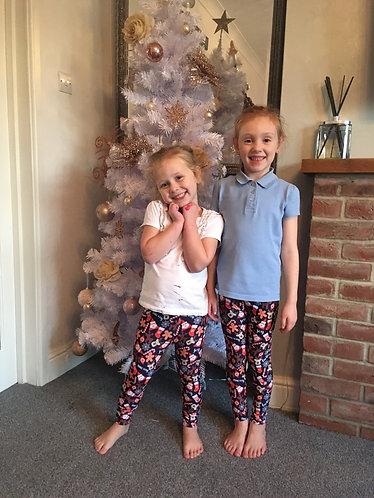 Step Into Christmas - Kids