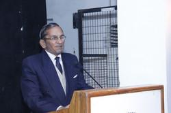 COLONEL K.S Khatana's Speech