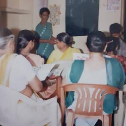Education to women