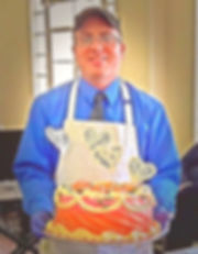 Chef Ben R. Katzara