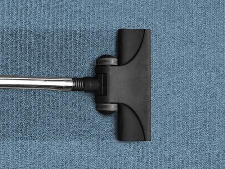 Como deixar o carpete limpo e cheiroso? Limpeza de carpetes em São Paulo