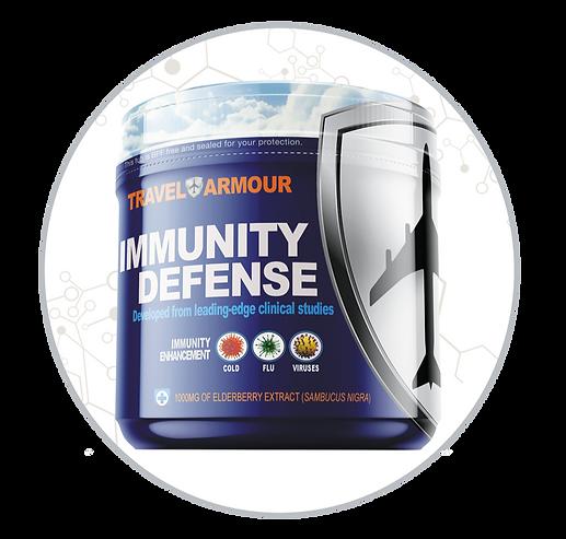 armourrx immunity defense