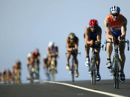 Athletes aren't Immune to Blood Clotting.