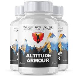 3-Bottle ALTITUDE ARMOUR