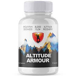 Single Bottle ALTITUDE ARMOUR