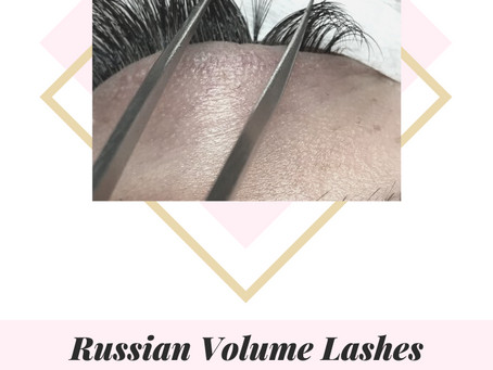 Online Russian Volume Training manual