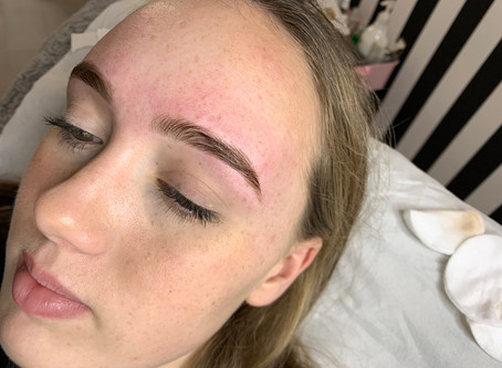 Complete Brow Masters Training Manchester