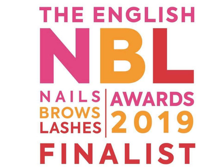 Lash & Brow Educator of the Year 2020