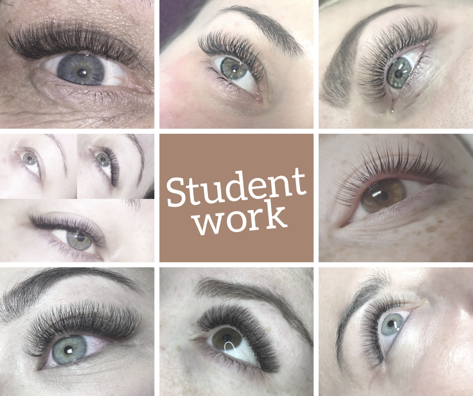 Eyelash Extensions Training Dates For Manchester Liverpool And The