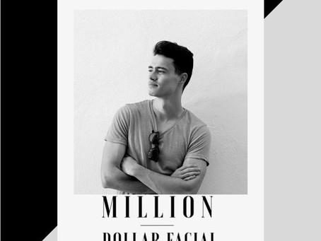 Million Dollar Facial for Men