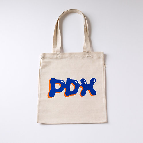 PDX Hemp Tote