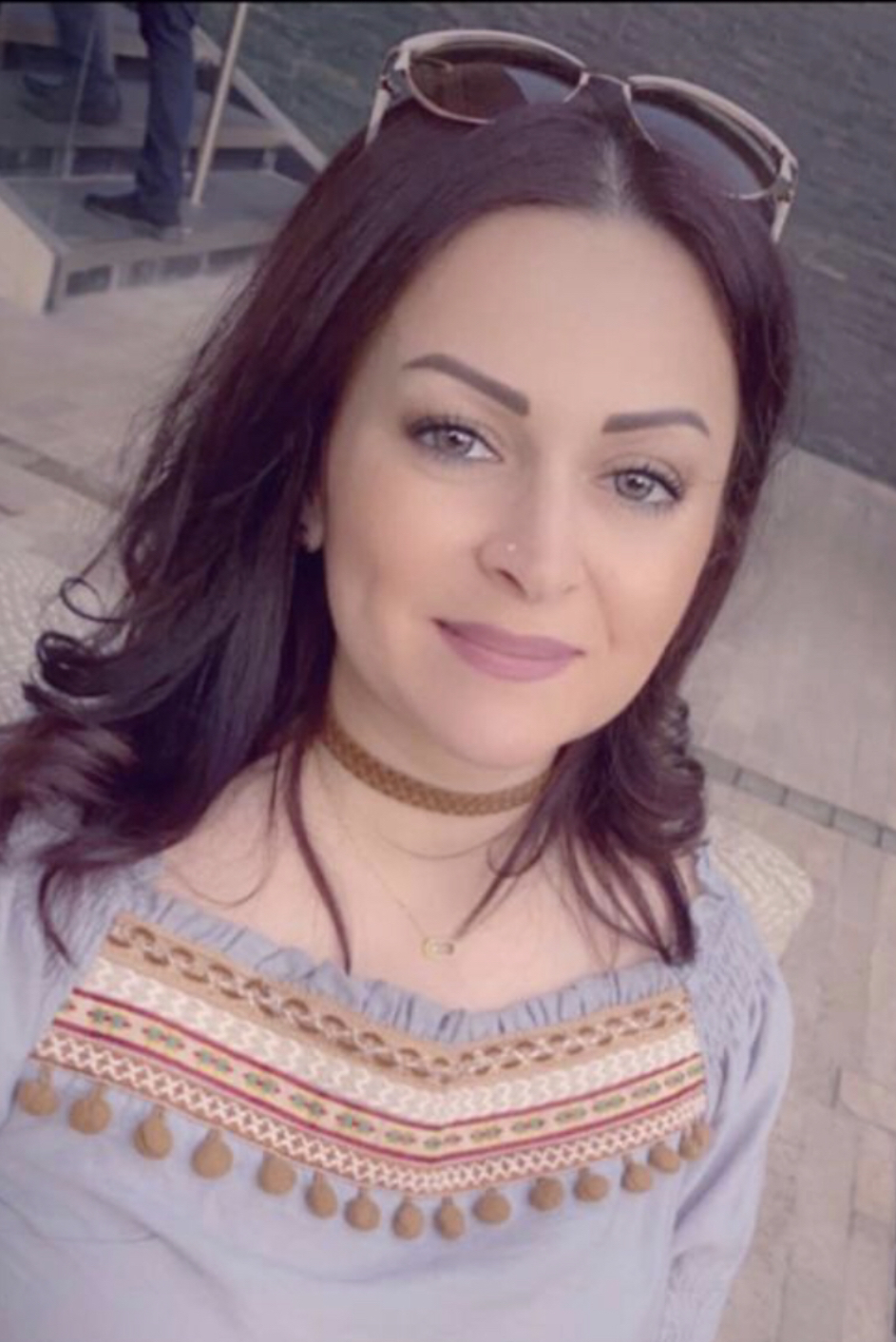 Ms.Zenab