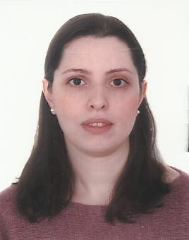 Ms. Lena Troshagirian