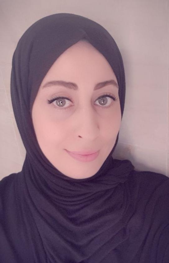 Ms. Shareefeh Hasan