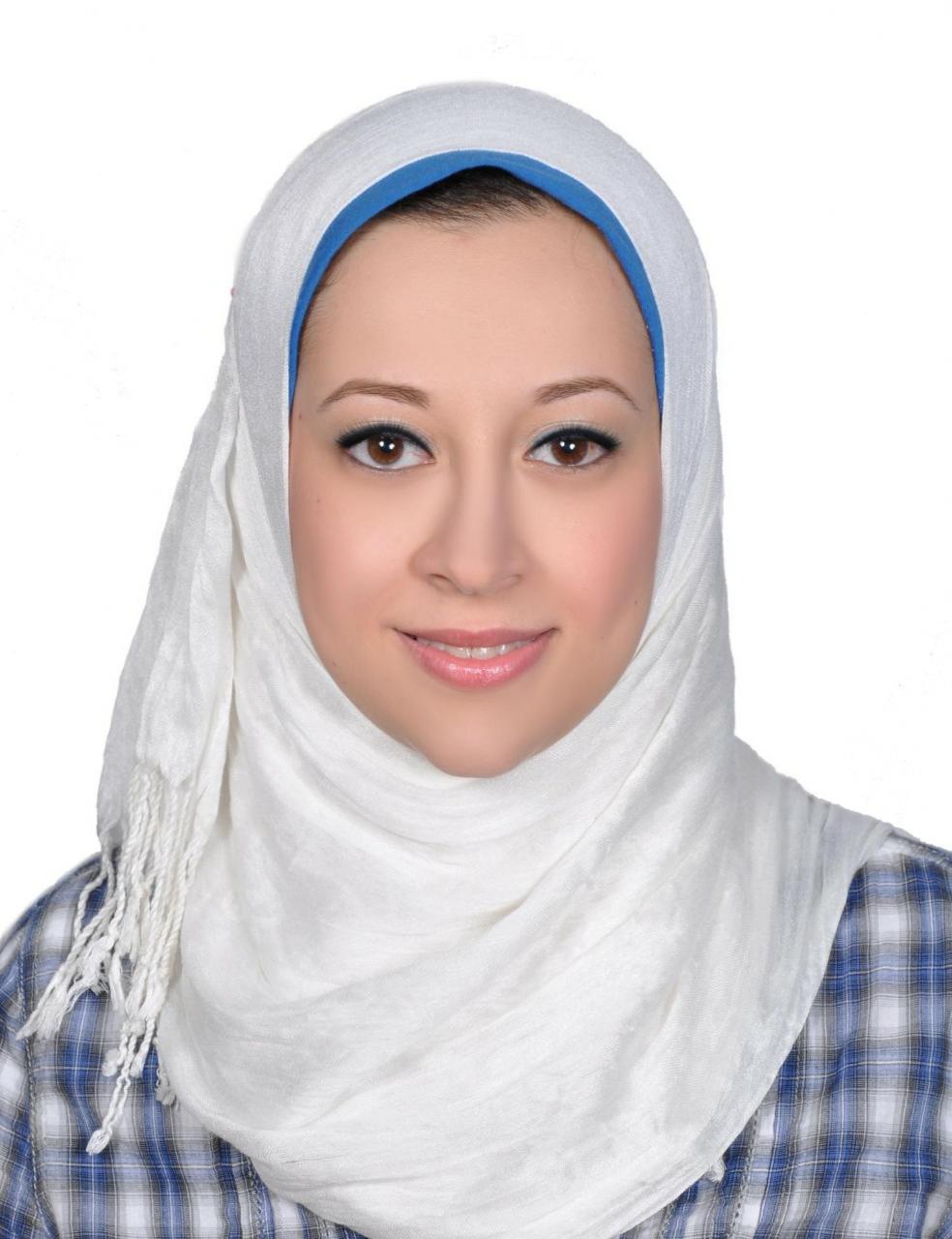 Ms. Sherin Fouad