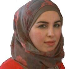 Ms. Nour Hafez