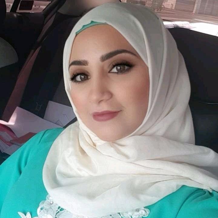 Ms. Amina Almasri