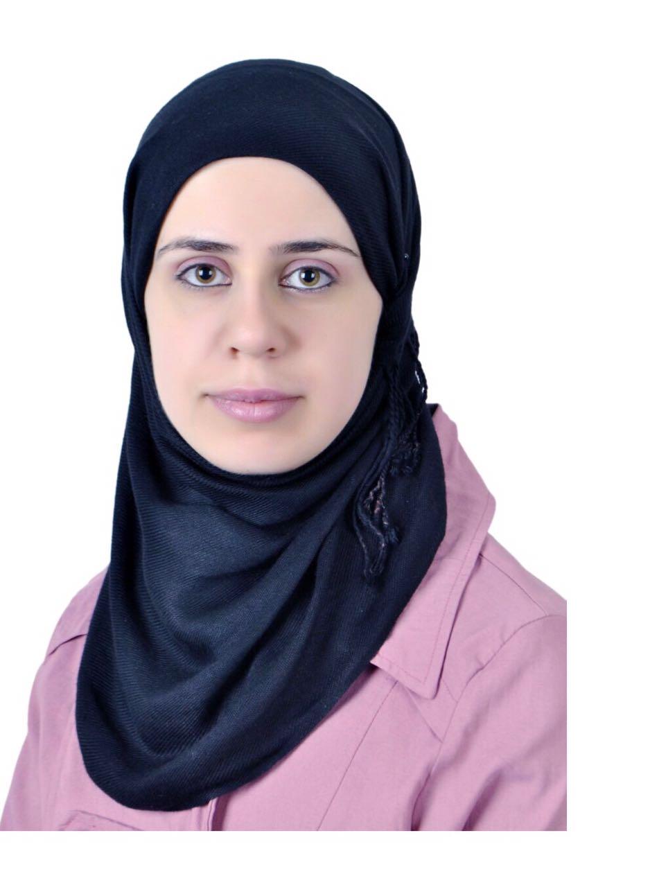 Ms. Israa