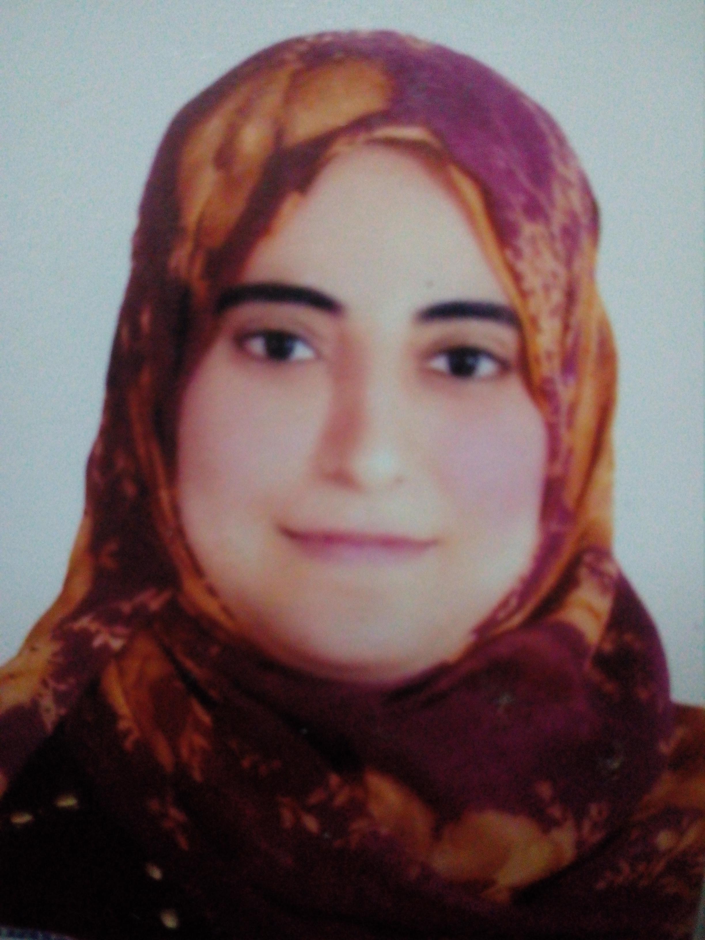 Ms. NISMA MOHAMED
