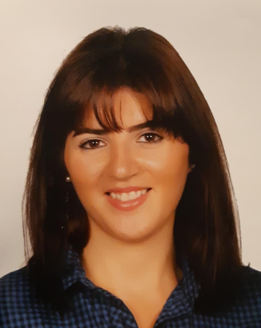 Ms. Ghada Darwish