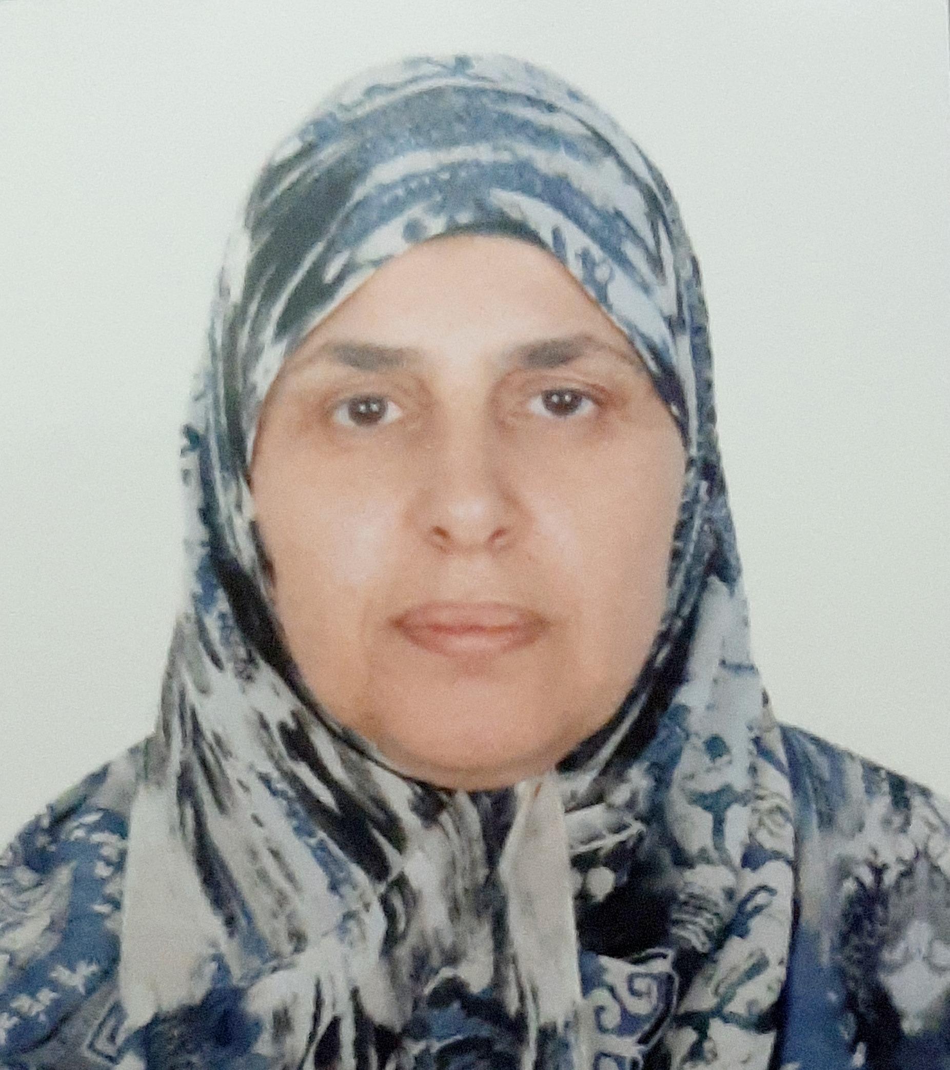 Ms. Khadija