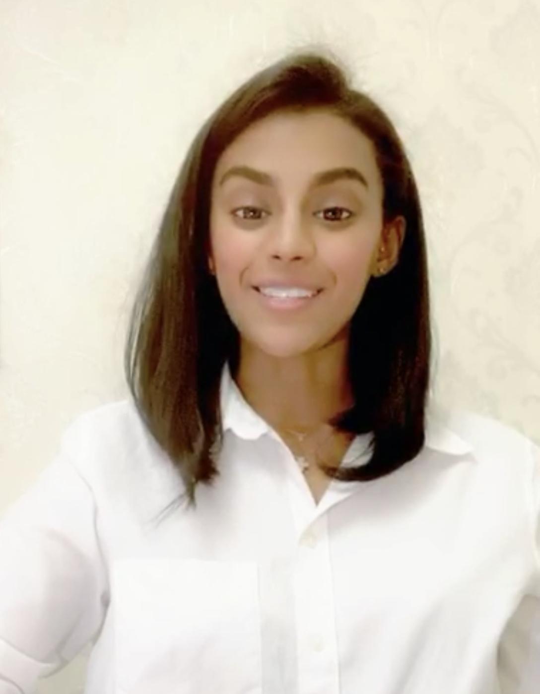 Ms. Sahar