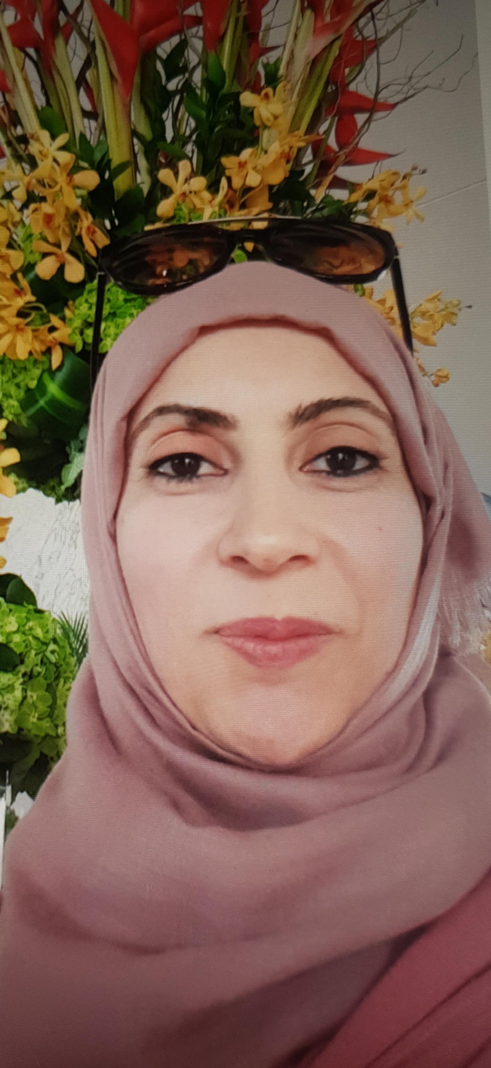 Ms.Nadia Khemakhem
