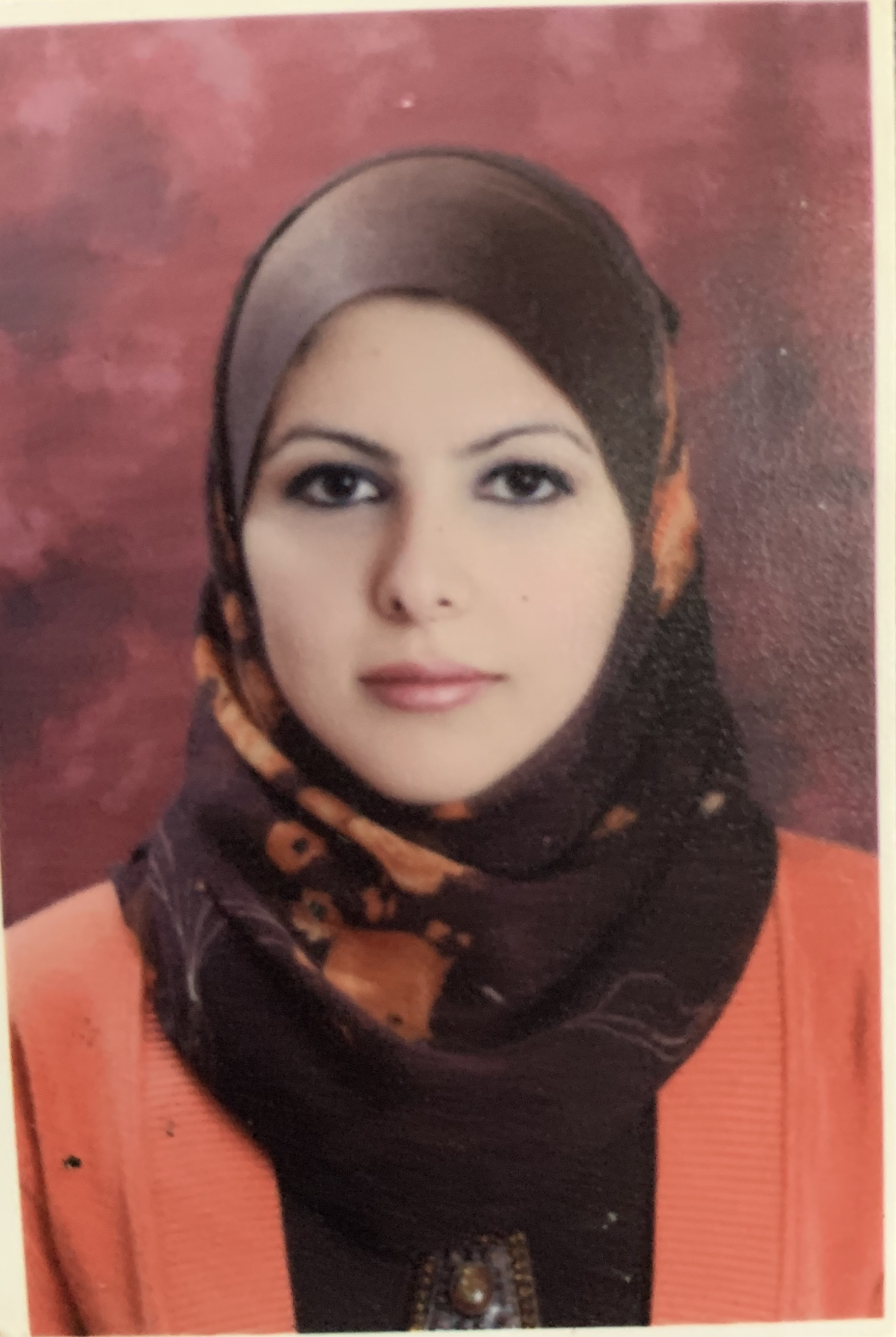 Ms. Hiba Baddar