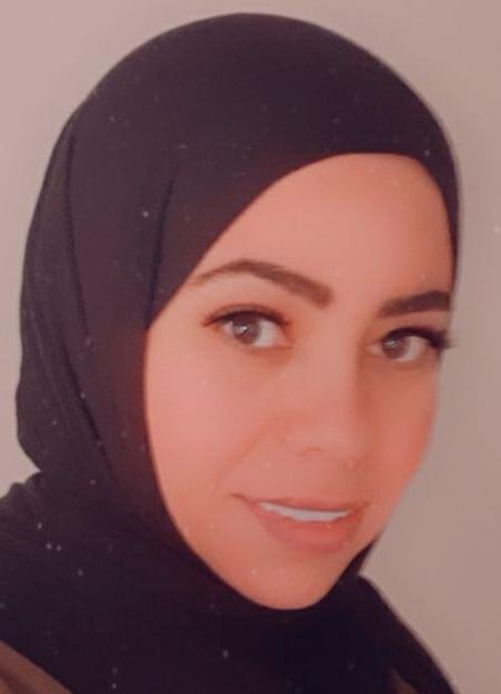 Ms. Basamat Al Zubidi