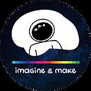 * Imagine & Make Logo Stars Shield.png