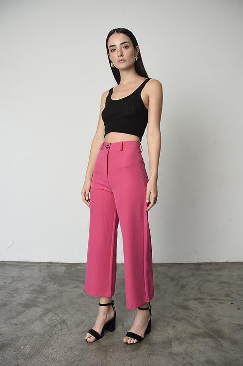Pantalón Culotte Tina