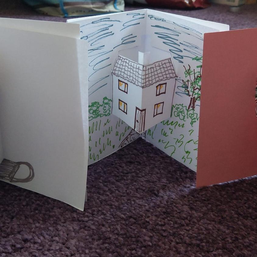 Kids Club - Card Making