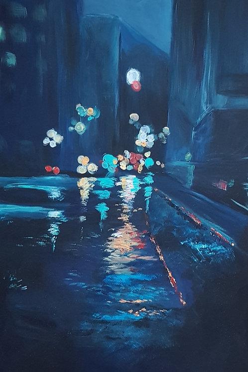 Sarah Wheatley - Night Lights #2