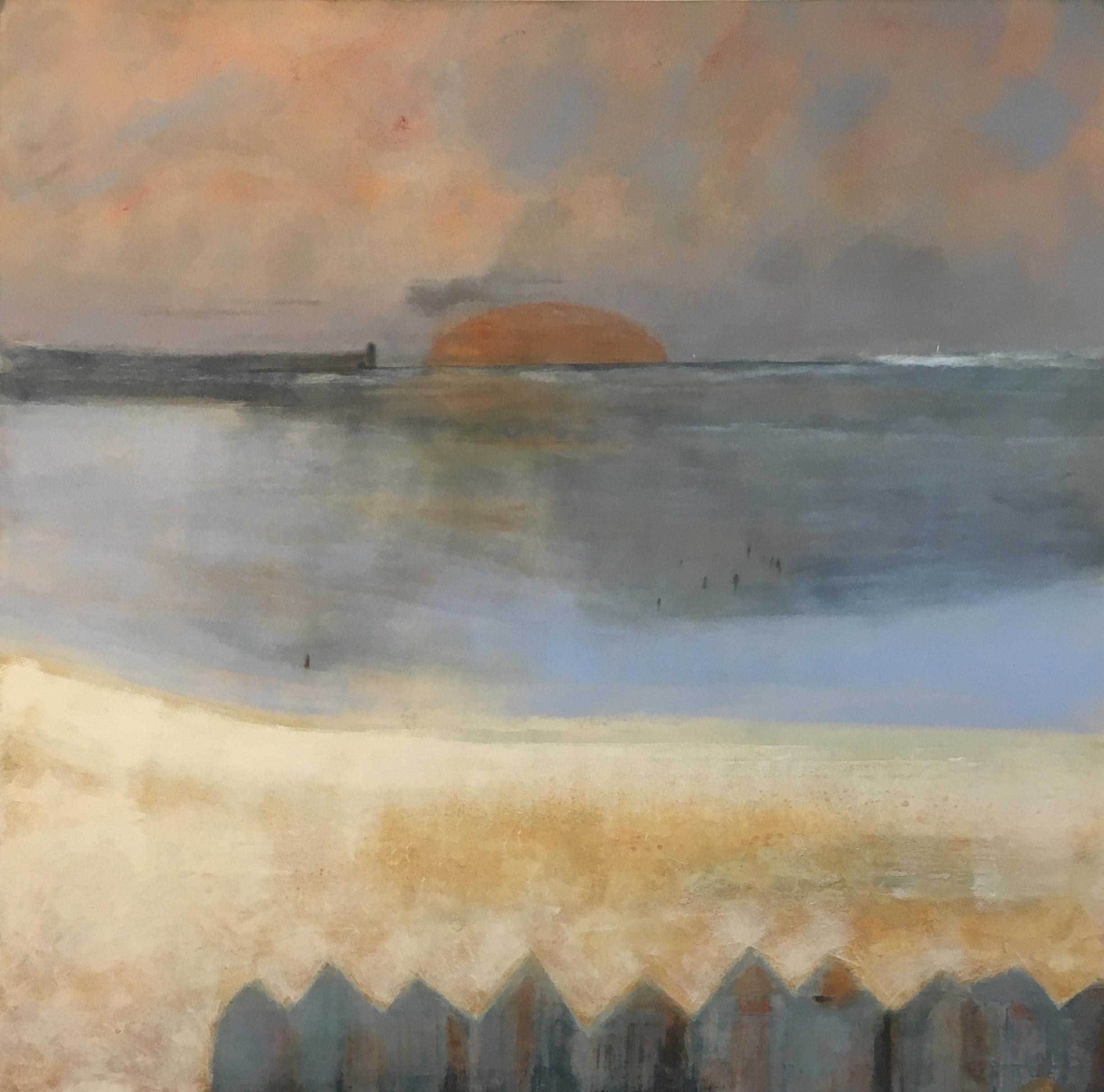 purosely wandering - Karen Macwhinni